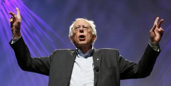 Sanders Vows To Kill TPP If Elected. Will Clinton?