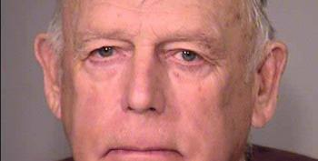 Cliven Bundy Arrested At Portland Airport Late Wednesday Evening