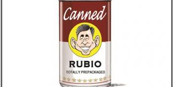 Open Thread - Canned Candidate