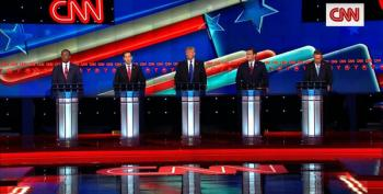 Who Won The 2016 CNN Houston GOP Debate?