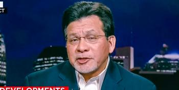 Alberto Gonzales Says There Is 'No Question' Obama Must Fill Scalia's Supreme Court Vacancy