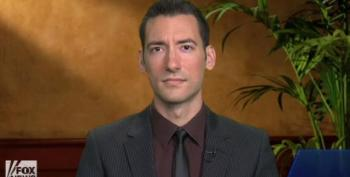 David Daleiden Releases New Video In Possible Violation Of Federal Court Order