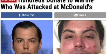 Fox News Raising Money For Alleged Black-On-White Hate Crime Victim?