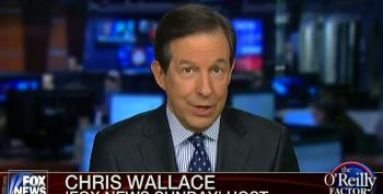 Chris Wallace Slams GOP Debate: 'Was An Embarrassment For Republican Party'