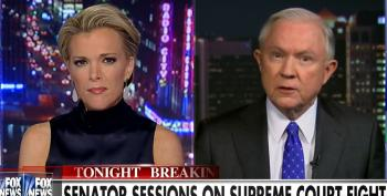 Megyn Kelly Helps GOP Senator Attack Democrats Over Scalia Replacement