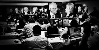 Open Thread: MSNBC Democratic Town Hall