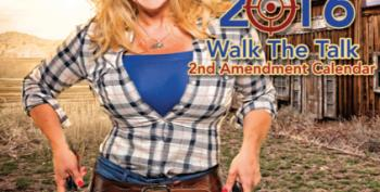 Michele Fiore Wants You To Support Ted Cruz