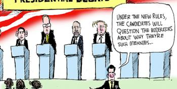 South Carolina GOP Debate Open Thread