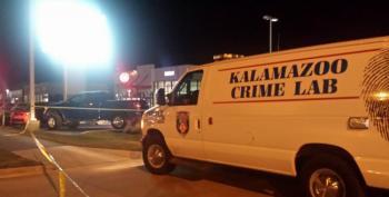 The Kalamazoo Shootings Are My Worst Nightmare