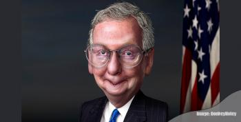 McConnell To Bring Senate Back Not To Fight Covid But To Confirm More Trump Judges