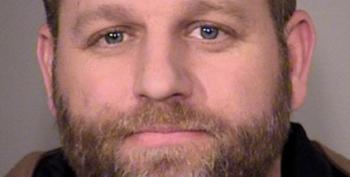 WATCH: Ammon Bundy's Statement From Jail Demands Police And FBI 'Go Home'