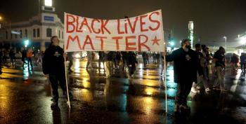 Ferguson Slapped With DOJ Civil Rights Lawsuit