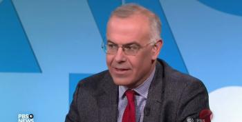 David Brooks: Bush Could Stay In The Race Until Florida