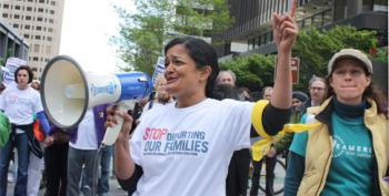 Can Anyone Fill Grayson's And Edwards' Shoes In The House? Meet Pramila Jayapal