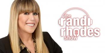 Randi Rhodes Returning To The Airwaves In 2016