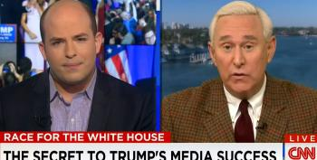 Former Trump Operative: Never Mind His Lies, Voters Love Him Because He 'Speaks From The Heart'