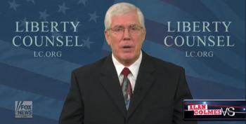 Kim Davis' Lawyer: 'Christians Will Face Discriminatory Tax'