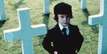 C&L's Sat Nite Chiller Theater: 'The Omen' (1976)