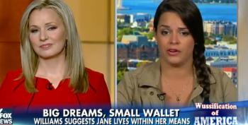 Heartless Millennial Lauded On Fox And Friends For Poor-Shaming