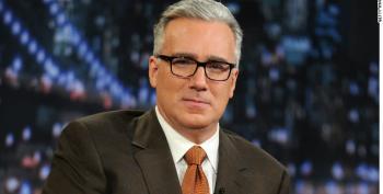 Keith Olbermann Predicts Trump's Demise