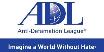 Anti-Defamation League Turns Trump's Donations To Anti-Bigotry Education