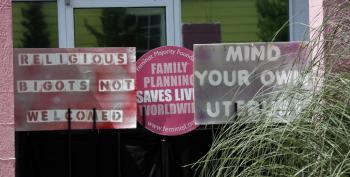 Supreme Court Lifts Stay On Louisiana Abortion Clinics