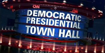 Democratic Town Hall Open Thread