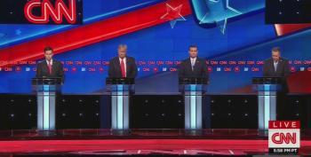 Who Won The CNN GOP Presidential Debate In Miami?