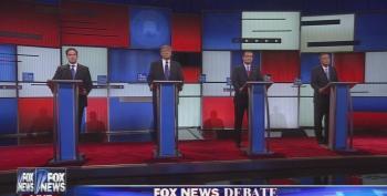 Snap Poll: Who Won The GOP Detroit Presidential Debate?