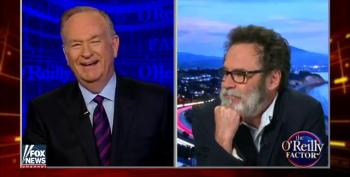 Dennis Miller Defends Violence At Trump Rallies – Because 'The Knockout Game'
