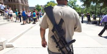 Why Not Allow Open Carry At The RNC In Cleveland?