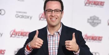 Jared Fogle, Former Subway Spox, Admitted Child Sex Predator, Assaulted In Prison