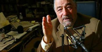 Michael Savage's Hypocrisy Over 'Pervy Ted' National Enquirer Story