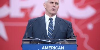 Mike Pence Haz A Sad:  Judge Says He Can't Defund Syrian Refugees