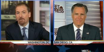 When Will The Media Quit Giving Hypocrite Mitt Romney A Pass For His Vulture Capitalist Days?