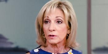 Andrea Mitchell: Donald Trump Is 'Completely Uneducated About Any Part Of The World'