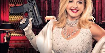 Michele Fiore Helped Plan And Facilitate Malheur Refuge Seizure
