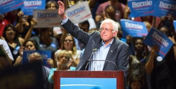 No, Social Media Warriors. Bernie Sanders Did Not Get $23M In 'Illegal Contributions'