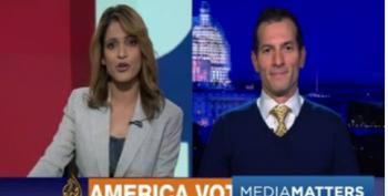 Media Matters Executive Explains How Trump Manipulates Media