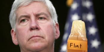 Flint Water Crisis Costing State Taxpayers Millions - In Legal Fees