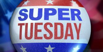 Super Tuesday Open Thread Part 1 - Update X 11