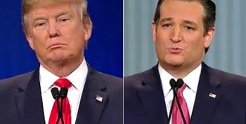 Politifact: 2016 GOP Presidential Frontrunners Lie With Impunity
