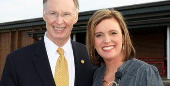 The Mistress In Governor Bentley Scandal Takes All The Heat