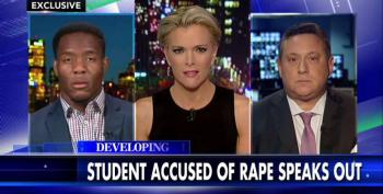 Megyn Kelly's Hilariously Biased Discussion Of Sexual Assault On Campus Proves She's Still Old School Fox Propaganda