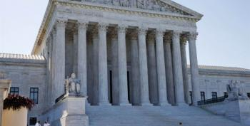 Supreme Court Upholds 'One Man, One Vote' Rule