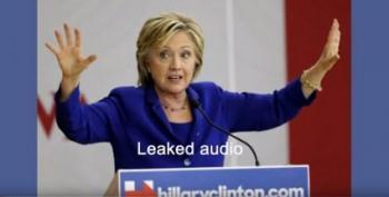 Moar Gunz!  Of Course Ammosexuals Warn Hillary Will Destroy 2nd Amendment