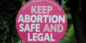 Cruz Endorser Calls Abortion Doctors 'Contract Killers'