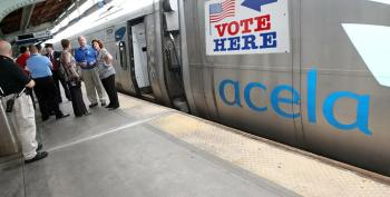 'Acela' Super Tuesday Open Thread (Update 1, 2, 3, 4, 5, 6)