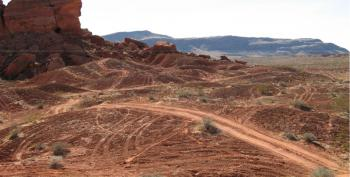 Bundy Allies In Jail, But Leave Behind Trail Of Destruction