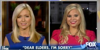 Anti-Millennial Rant Earns Texan A Future At Fox 'News'